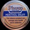Sturco Menthol