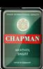 Chapman Menthol